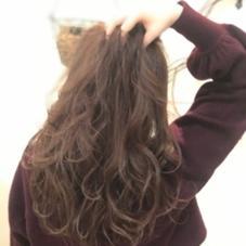 HAIR&MAKEFIGO所属の屋我朝紀
