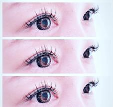 eyelash salon SAINT-LEU所属のSaintLeu
