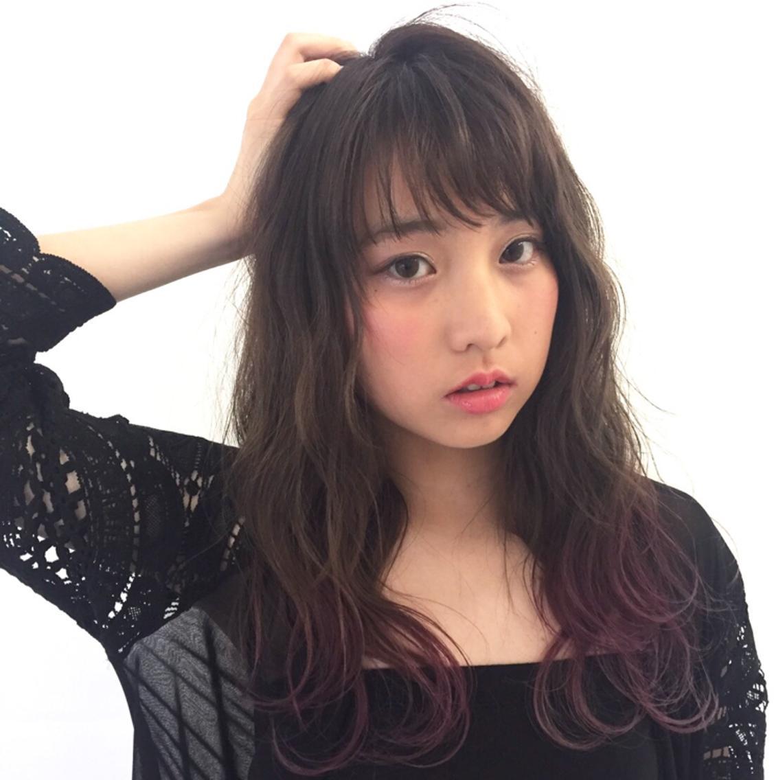 ✨当日予約OK✨ 栄駅近く♡ 夏に向けてイメチェンしましょうっ❤️ 可愛く、かっこよく♡♡ メンズも大歓迎です♡