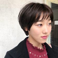 hairworkshopjieji柏店所属の濱中雄貴