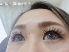 eyelash&nail〜VERT〜ヴェール所属の篭島みどり