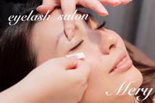 eyelash salonMery所属のeyelashMery