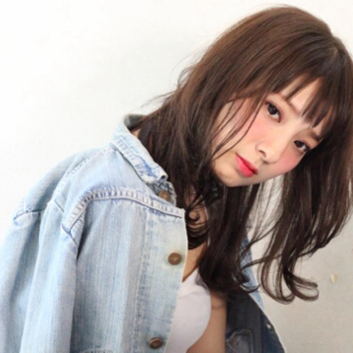 江坂で人気のサロンです‼︎ミニモ限定価格!!********************「江坂駅すぐ」似合わせカット、外国人風カラーorケアパーマ うるるんトリートメント&HPB撮影モデル大募集!!