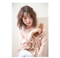 hair&spa  an contour所属のヨシダトオル