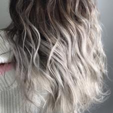 hair &make earth大分店所属のカラーリスト元村大和