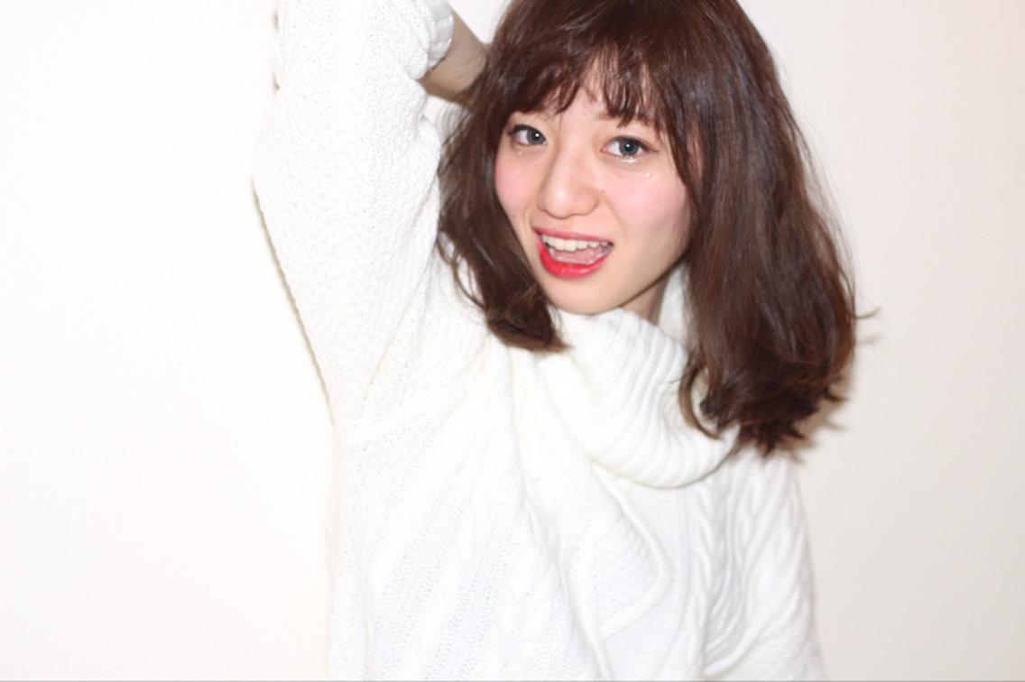 札幌中央区円山公園駅4番出口から徒歩10分☆サロンモデル募集しています!
