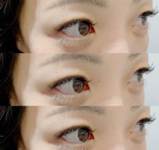 lucil eyelash塚口店所属のKKOI