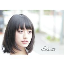 Shanti 西18丁目店所属の✨店長✨前田 賢宏