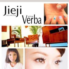 hair work shop Jieji所属の星祥子