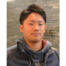 K-STYLE HAIR STUDIO 有楽町本店所属の江口 慎吾