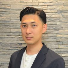 K-STYLE HAIR STUDIO 有楽町本店所属の益子 祥史