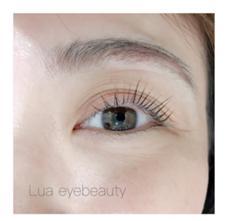 Lua eyebeauty所属の盛山沙生