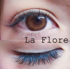 La Flore所属のLaFlore段