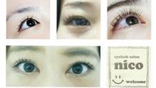 eyelash salon nico所属のnoguchimika
