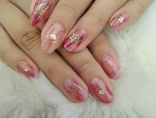 Tink横須賀中央店eyelash&nail所属のネイリスト🤩SERINA