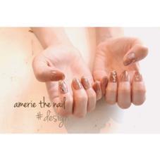 ameriethe nail所属のameriethenail