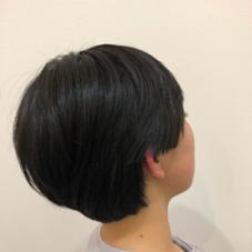 beauty Department PROGRESS荻窪店所属の斉藤大衛