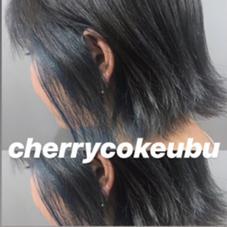 CHERRY COKE ubu所属の引地 愛美