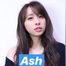 Ash中目黒店所属の小野美咲
