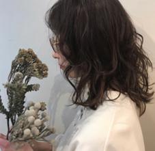 hairsalontrip所属の田辺良江