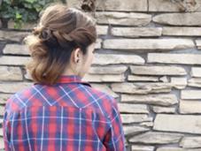 hair avenue benkei所属の田上美香