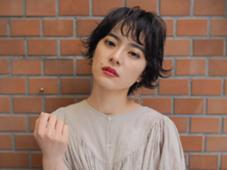 Manoukian 【マヌキアン】  所属の井上リカ
