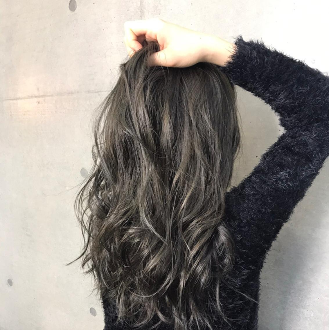 【代官山徒歩1分】髪の毛からイメチェン!✨メンズも可◎