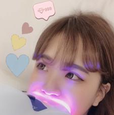 セルフホワイトニングサロンmilly所属の♡milly♡kazuha