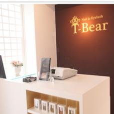 T-Bear所属の田中裕美乃