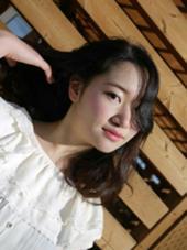 hair&make first所属の早坂麗奈
