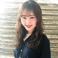 Secret表参道所属のMitsuki【トップデザイナー】