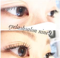 eyelash salon nine所属の髙橋美鈴