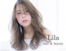 Lila守山店所属の藤井美香