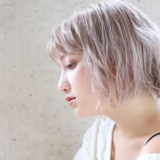 HAIR&MAKE SeeKNEXT所属の島貫裕大