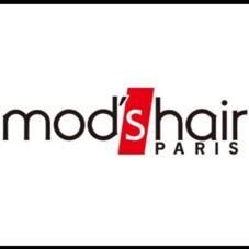 mod's hair 札幌店所属の長岡紗耶