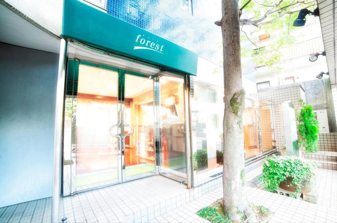 ⭐️大井町駅徒歩2分⭐️カットモデル募集してます!