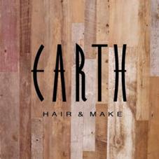 HAIR&MAKE EARTH熊本嘉島店所属のEARTHeye lash