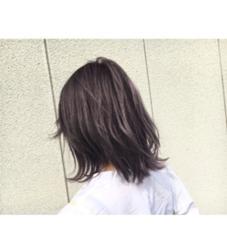 printempsAVEDA所属の井口佳恵