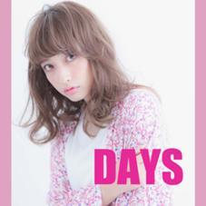 DAYS(デイズ)所属の山田美紗希