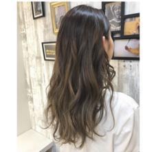 NEO hair design所属の膳佑輔