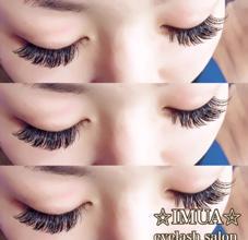 eyelashsalon☆IMUA☆所属のeyelash☆IMUA☆