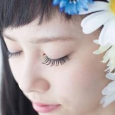 makeeye宮交シティ店所属の園田彩月