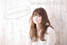 MUSE by KENJE所属の須川勇歩