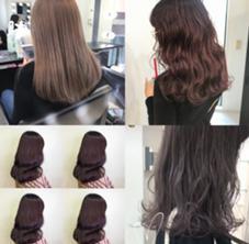 hair resortAI所属のhairresortAi東陽町店