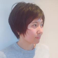 Y.所属の山﨑マキコ