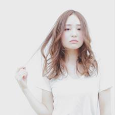 hairresortAi西日暮里所属の依田結奈