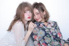 hair&makeNOISM-ekolu-所属の村瀬綾菜
