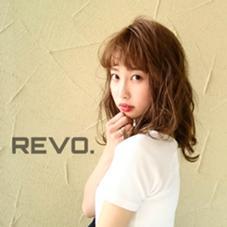 REVO.所属の米澤章奈