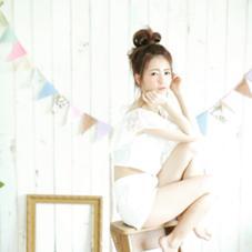 hair&makeMILK梅田茶屋町店所属のhair&makeミルク梅田店