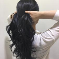 hairresortAi北千住店所属の渡辺輝